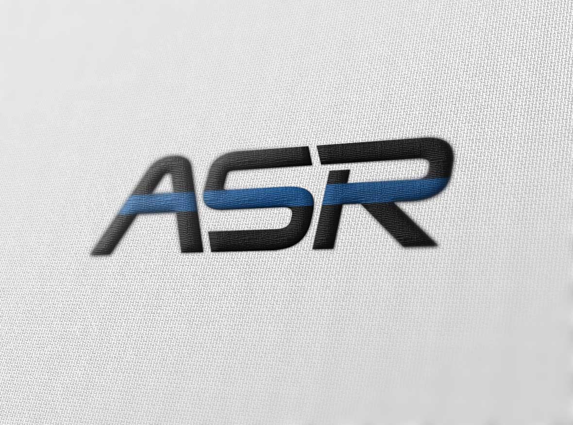 ASR Embroidery